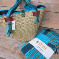Handmade bags from Kenya