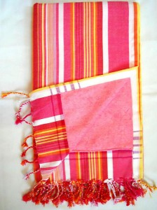 kikoy bath towel