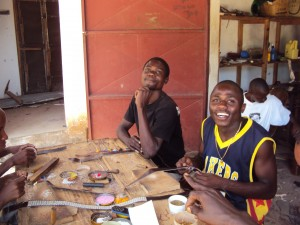 belt makers malindi market